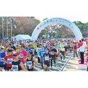 【ふるさと納税】赤穂シティマラソン大会 ハーフマラソンの部出...