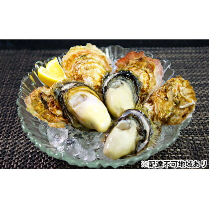 播州赤穂坂越産 岩牡蠣『せとの華』 【魚貝類・生牡蠣・かき】 お届け:2020年4月1日〜2020年6月30日