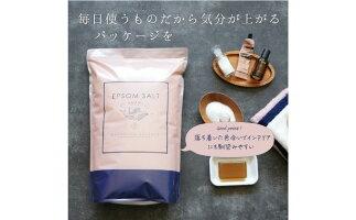 【ふるさと納税】エプソムソルト10kg入浴剤硫酸マグネシウム【入浴剤・バス用品】