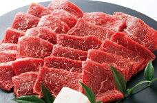【ふるさと納税】黒田庄和牛(焼肉用モモ肉・300g)