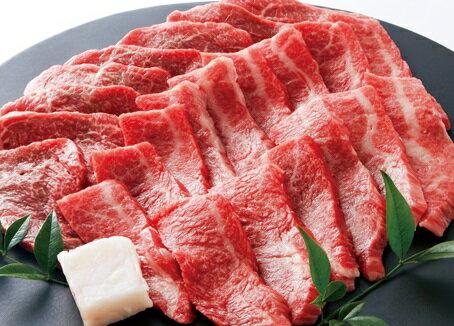 【ふるさと納税】特選 黒田庄和牛(焼肉用霜降り肉・1,200g):兵庫県西脇市