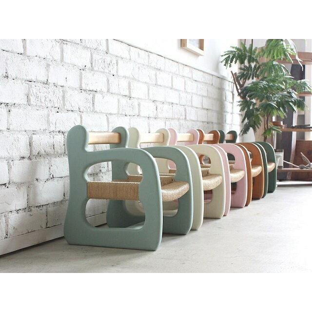 【ベビーチェア】赤ちゃん椅子 ami‐アミ(ナチュラル)