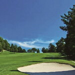 【ふるさと納税】ふるさとゴルフ平日セルフプレー券