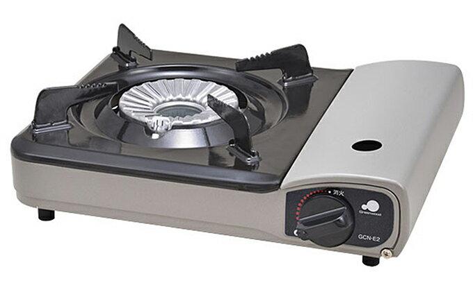 【ふるさと納税】カセットコンロ GCN−E2(S) 【キッチン用品・調理器具・雑貨】