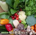 【ふるさと納税】淡路島の旬の野菜セット