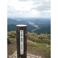 chattanaの森 里山ガイド付き 多可三山登山ツアー(4名)