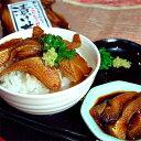 【ふるさと納税】【兵庫県新温泉町】さかな屋自家製「炙りノドグロ漬け丼」6食入【1095635】