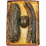 【ふるさと納税】稲天のおいしい奈良漬箱詰め(瓜、胡瓜、西瓜、守口大根セット)【1073092】