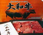 【ふるさと納税】大和牛赤身肉