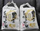 【ふるさと納税】新米 ひとめぼれ 芳岡の清流米 10kg(5