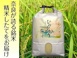 大和銘米 ひのひかり 奈良県産 10kg