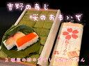 【ふるさと納税】柿の葉寿司と桜そうめん