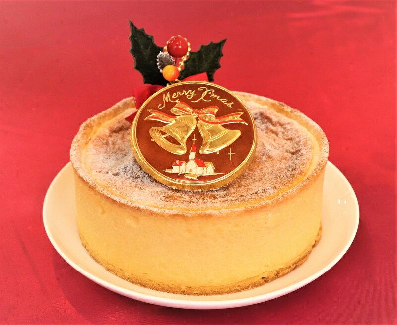 KUSUGIN クリスマスケーキ「フロマージュ」