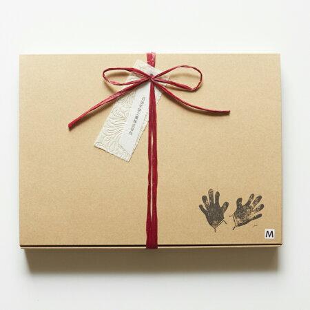 【ふるさと納税】創業100年記念手袋セット(女性用)