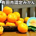 【ふるさと納税】 有田市認定みかん(5kg)日本初 自治体 ...