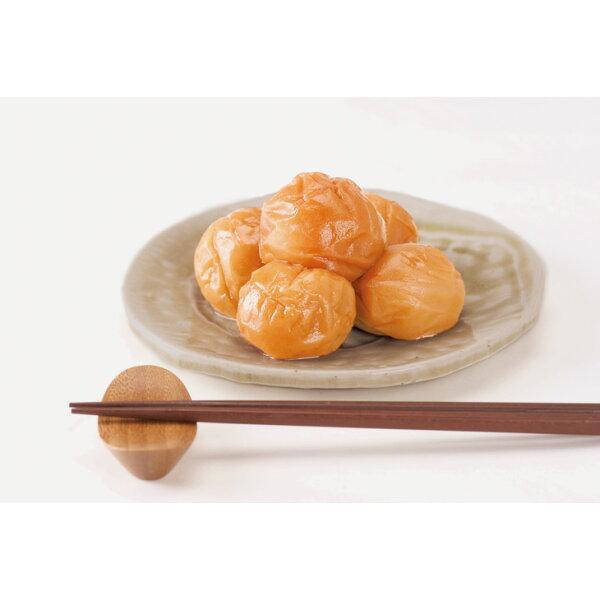 ふるさと納税  和歌山県/紀州南高梅 紀州南高梅はちみつ風味1.5kg(500g×3パック)塩分約6%