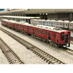 【ふるさと納税】南海Nゲージ南海2000系南海・赤備え列車4両セット