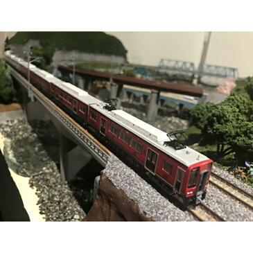 【ふるさと納税】南海Nゲージ南海2000系南海・赤備え列車8両フル編成セット