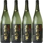 【ふるさと納税】1升瓶【4本セット】本格米焼酎熊野水軍1800ml×4本尾崎酒造