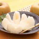 【ふるさと納税】【夏の美味】和歌山の樹上濃厚完熟梨 約4kg...