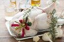 紀の国みかんどり丸鶏1羽(約2kg)