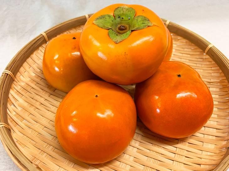 フルーツ・果物, 柿  7.5kg 20201011