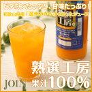 【ふるさと納税】JOIN熟選工房果汁100%(瓶)