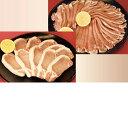 【ふるさと納税】鳥取の豚「とっトン」ロースセット
