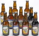 【ふるさと納税】大山Gビール飲み比べ10本セット