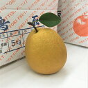 【ふるさと納税】630 王秋梨 訳あり5kg(たさき農園) 鳥取 フルーツ 果物  梨 なし ナシ 期間限定