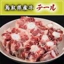 【ふるさと納税】鳥取県産牛 テール