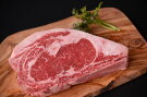 【熟成肉】鳥取和牛「mereRouge(メア・ルージュ〜母なる赤〜)」ロースステーキ