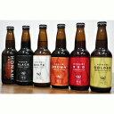 【ふるさと納税】807.浜田のクラフトビール 6種類飲み比べセット