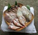 【ふるさと納税】951.美味しいお魚4種盛 ★訳あり品ついています★