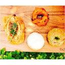 【ふるさと納税】ベーカリー紬麦の国産小麦おまかせパンセット(20個程度) 【パン】