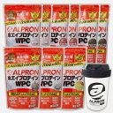 【ふるさと納税】ALPRONシリーズWPCホエイプロテイン900g x 9個【丈】セット
