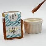 【ふるさと納税】日本ミツバチのはちみつ