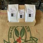 【ふるさと納税】0017-G-002自家焙煎東風(こち)コーヒー豆3点セット
