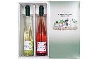 【ふるさと納税】是里ワイン フルーティーワイン2本セット 【ワイン・お酒】