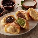【ふるさと納税】八天堂 究極のやさしさ「プレミアムフローズンくりーむパン」