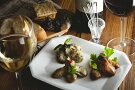 宮島牡蠣のオイル漬け