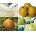 【ふるさと納税】小川梨 季節の品種 詰め合わせ ( 萩産 ) 約6玉 【梨・ナシ・果物・フルーツ・果物類・先行予約】 お届け:2021年9月下旬〜2021年12月中旬