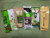 【ふるさと納税】日本茶「もっと!わいわい!!」セット(A'-3)