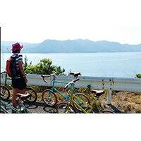 【ふるさと納税】G-14 カヤック&サイクリングツアー(1日コース)大人1名分