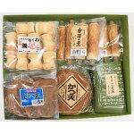 【ふるさと納税】谷ちくわ商店5種詰合せセット