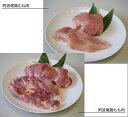 【ふるさと納税】阿波尾鶏食べくらべ2kgセット