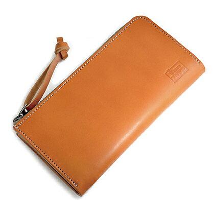 【ふるさと納税】オールインワンL型ファスナーロングウォレット 【ファッション小物・財布・ファッション・カバン・バッグ・】
