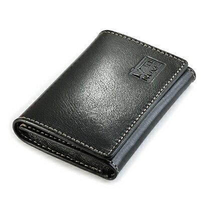 【ふるさと納税】ビンテージオイルレザーの名刺&カードケース / 標準サイズ 【ファッション小物・財布】