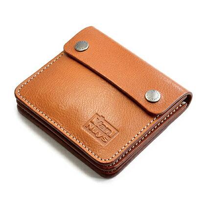 【ふるさと納税】3部屋構造のワイドオープンウォレット / ワイドサイズ 【ファッション小物・財布・ファッション・カバン・バッグ】