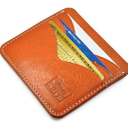 【ふるさと納税】カードと紙幣の薄型ランチウォレット 【ファッション小物・財布・ファッション】